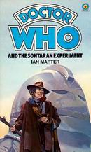 1978 Target edition with cover art by Roy Knipe