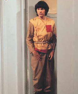Image of Adric (Matthew Waterhouse)