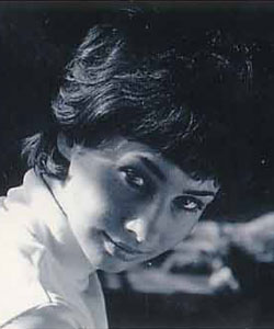 Image of Carole Ann Ford