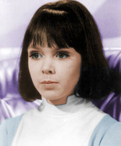 Image of Zoe (Wendy Padbury)