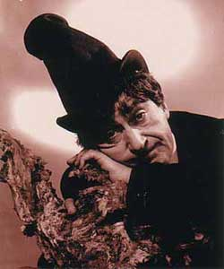 Image of Patrick Troughton