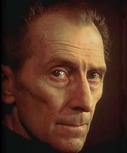 Image of Peter Cushing